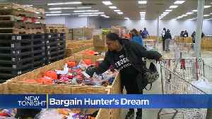 Discount Store In Carmichael Taking Shoppers By Storm [Video]