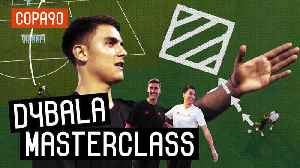 How To Play Like Dybala | Ultimate Masterclass [Video]