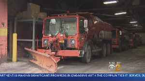 Tri-State Ready For Big Snowstorm [Video]