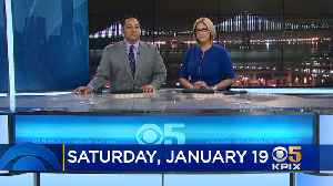 KPIX Saturday Morning News Wrap [Video]