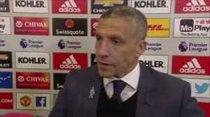 Hughton: We paid for a slow start [Video]