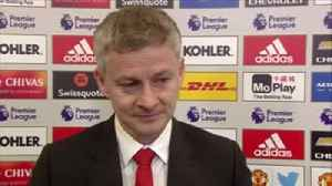 Solskjaer praises 'top class' Rashford [Video]
