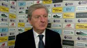 Hodgson: I should be feeling proud [Video]