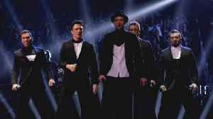 *NSYNC To Reunite Without Justin Timberlake?