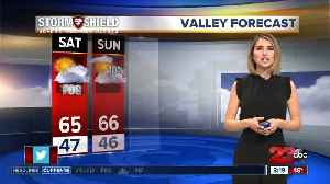 Saturday morning forecast [Video]