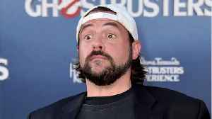 Kevin Smith Offering Chance to Win Walk-On in 'Jay and Silent Bob Reboot' [Video]