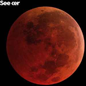 The Only Total Lunar Eclipse of 2019 [Video]