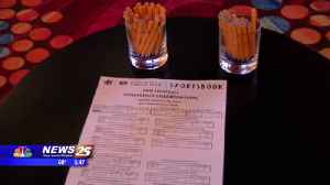 Casinos prepare for big weekend [Video]