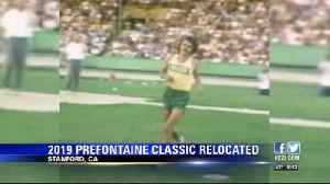 prefontaine classic relocated [Video]