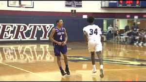 Jan. 18 EPC Boys Basketball Highlights [Video]