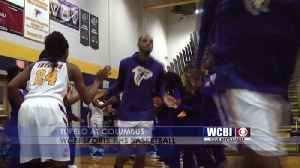 Columbus, Tupelo Split Rivalry Hoops [Video]