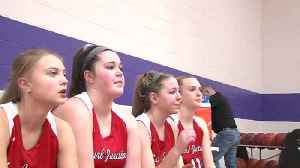 Girls Basketball CJ Kickapoo [Video]