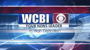 WCBI NEWS AT TEN - January 18, 2019 [Video]