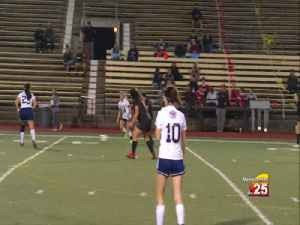 Friday Soccer Roundup [Video]