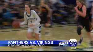 PV girl's basketball team defeats Chico High 50-43 [Video]