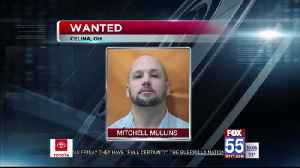 Celina man wanted for attacking wife [Video]