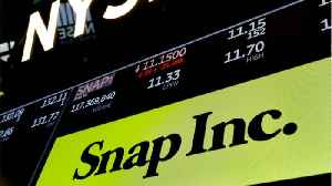 Snap Loses Another Executive [Video]