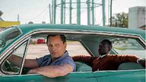 'Green Book' Wins Major Award [Video]