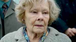 Red Joan with Judi Dench - Official Trailer [Video]