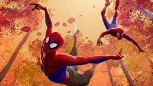Spider-Man: Into the Spider-Verse' Song Reaches #1 [Video]