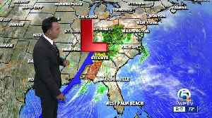 South Florida weather 1/19/19 [Video]