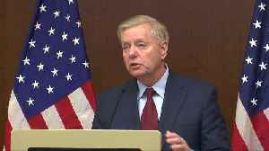"Senator Graham warns rapid U.S. withdrawal from Syria could create ""Iraq on steroids"" [Video]"
