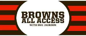 Browns All Access Episode 105 Part 3 [Video]