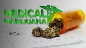 Medical marijuana gets boost from governor [Video]