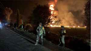 71 Killed By Mexico Fuel Pipeline Blast [Video]