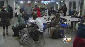 Emergency Shelters On Cold Nights Highlight Dallas' Growing Problem [Video]