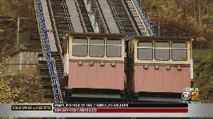 Mon Incline Closed Until Tuesday [Video]