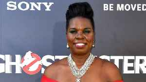 Leslie Jones Says New 'Ghostbusters' Film 'Insulting' [Video]