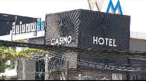 Chinese investment brings casinos to Cambodia [Video]