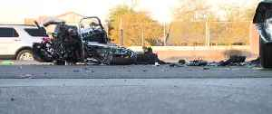 Fatal crashes in the valley [Video]