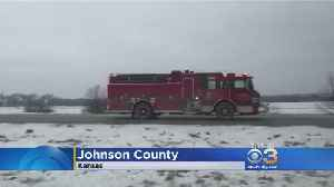 Kansas City Plow Driver Dies In Rollover Accident [Video]