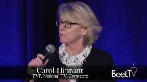 What Is 'TV'? Hulu, FreeWheel, dataxu, comScore, 4C Execs Discuss [Video]