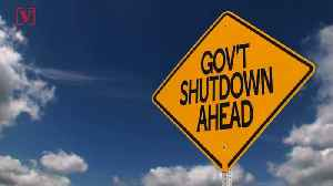 This Is How Federal Workers Can Stay Afloat Financially During The Shutdown [Video]