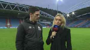 Hudson to take positives from defeat [Video]
