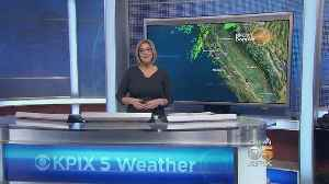 Sunday Morning Pinpoint Forecast [Video]