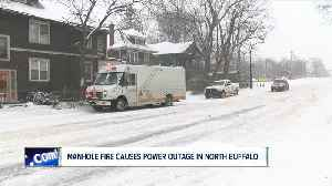 Power outage impacts Parkside area [Video]