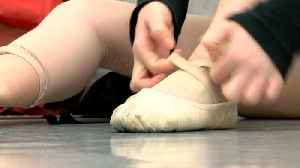 Boulder Ballet hosts dance classes for kids with physical and cognitive disabilities [Video]