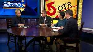 OTR: Roundtable discusses new State House scandal [Video]