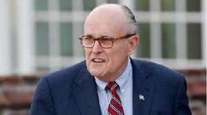 Giuliani Says