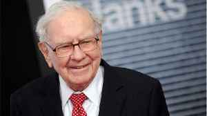 Wells Fargo Publishes List Of Stocks Buffett Is Looking Into [Video]