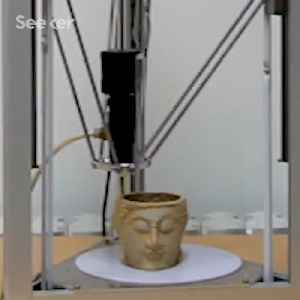 How to 3D-Print Your Own Pottery [Video]