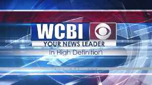 WCBI NEWS AT SIX - January 19, 2019 [Video]
