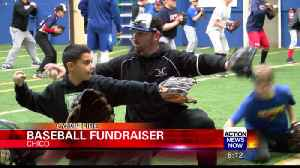 Chico Baseball Community Supports Camp Fire Survivors [Video]