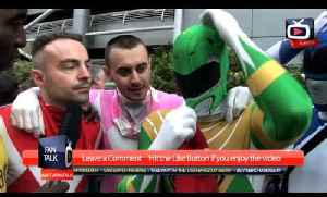 Arsenal 1 Newcastle 0 - Power Rangers Happy After Victory - ArsenalFanTV.com [Video]