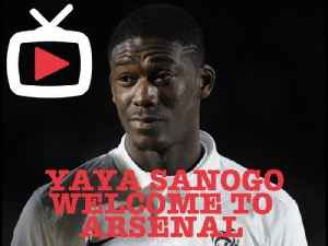 Arsenal Transfer News - Yaya Sanogo Signed - ArsenalFanTV.com [Video]
