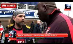 Arsenal 1 v QPR 0 - Bully Talk - ArsenalFanTV.com [Video]